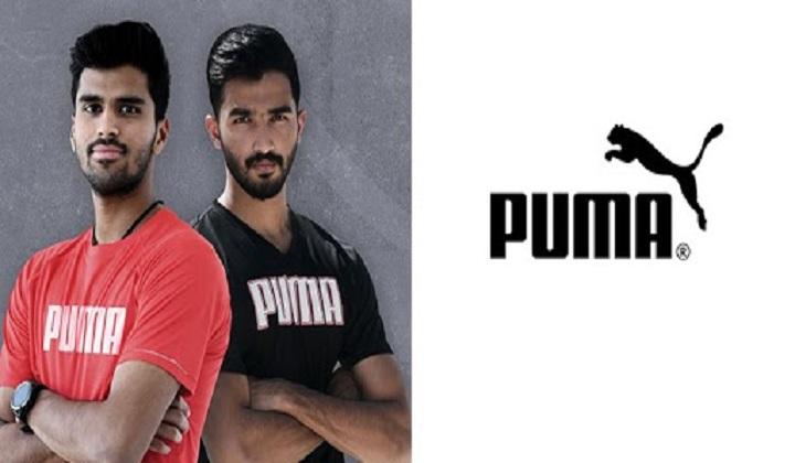 Puma ropes in Washington Sundar, Devdutt Padikkal as brand ambassadors   वॉशिंग्टन सुंदर, देवदूत पाडीकल हे Puma चे ब्रँड अॅम्बेसेडर_40.1