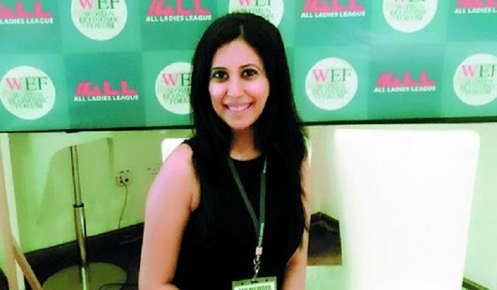 Rumana Sinha Sehgal won the Nelson Mandela World Humanitarian Award 2021 | रुमाना सिन्हा सहगल यांनी नेल्सन मंडेला जागतिक मानवतावादी पुरस्कार 2021 जिंकला_40.1