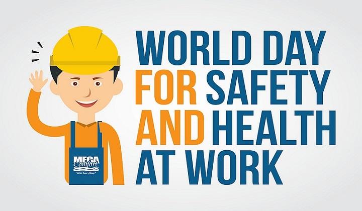 World Day for Safety and Health at Work: 28 April | कामावर सुरक्षा आणि आरोग्यासाठी जागतिक दिवसः 28 एप्रिल_40.1
