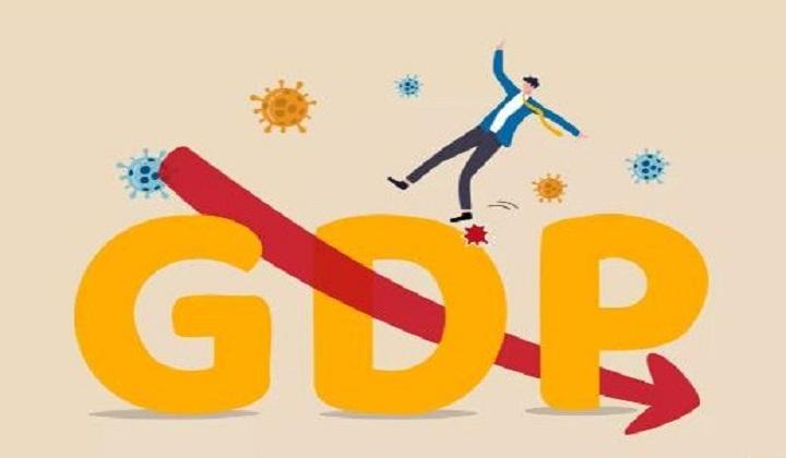 Oxford Economics Projects India's FY22 GDP Growth Forecast to 10.2%   ऑक्सफोर्ड इकॉनॉमिक्सने इंडियाचा वित्तीय वर्ष 2022 च्या जीडीपी वाढीचा अंदाज 10.2% केला आहे_40.1