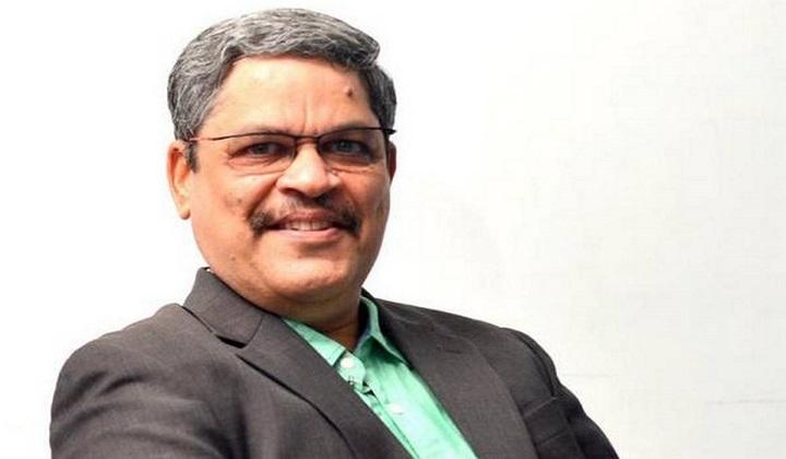 Arun Raste named new MD & CEO of NCDEX   अरुण रास्ते यांना एनसीडीईएक्सचे नवे एमडी आणि मुख्य कार्यकारी अधिकारी नेमले_40.1