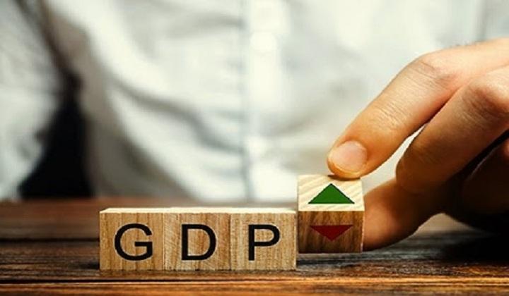 ADB Projects India's GDP to grow 11% in FY22   ADB ने इंडियाचा वित्तीय वर्ष 2022 चा जीडीपी वाढीचा अंदाज 11% केला आहे_40.1