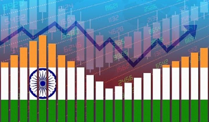 IHS Markit Estimates GDP Growth Rate of India at 9.6% for FY22 | आयएचएस मार्किटने वित्तीय वर्ष 22 साठी जीडीपी ग्रोथ रेटचा दर 9.6% केला आहे_40.1