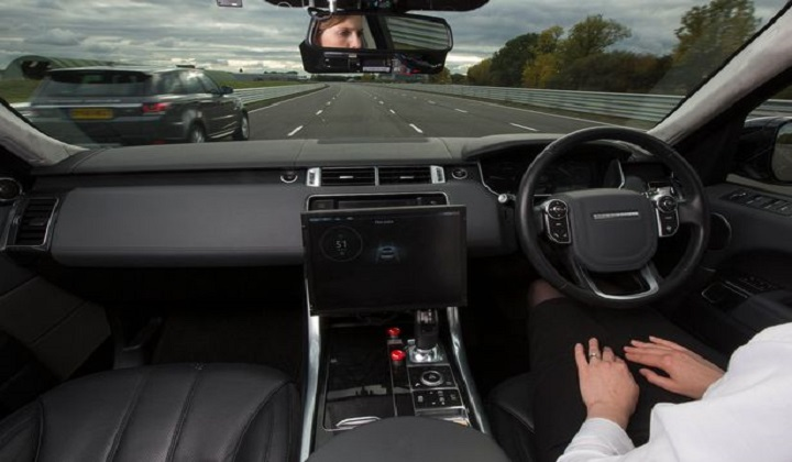 UK become the first country to allow Driverless cars on roads | रस्त्यावर ड्रायव्हरलेस कारला परवानगी देणारा यूके पहिला देश ठरला आहे_40.1